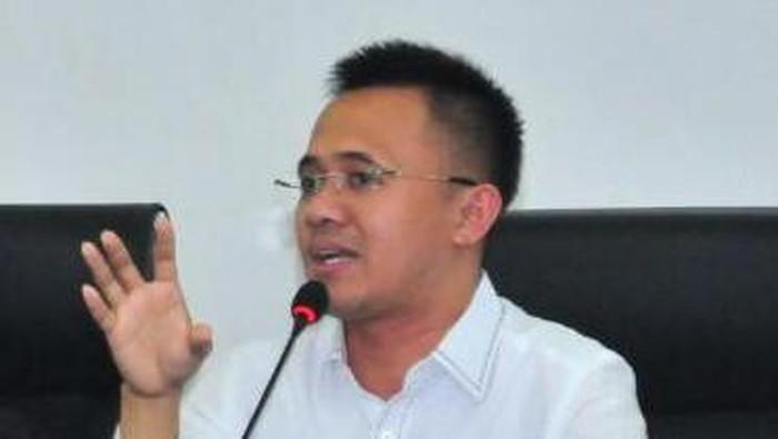 Anggota Komisi VI DPR RI yang membidang BUMN, Mufti Anam