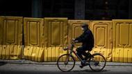 China Eksekusi Mati Pria yang Bunuh 2 Orang di Pos Pemeriksaan Corona