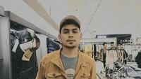Vokalis Lyla Boyong Anak Istri Mudik ke Kalimantan, Kini Jadi ODP
