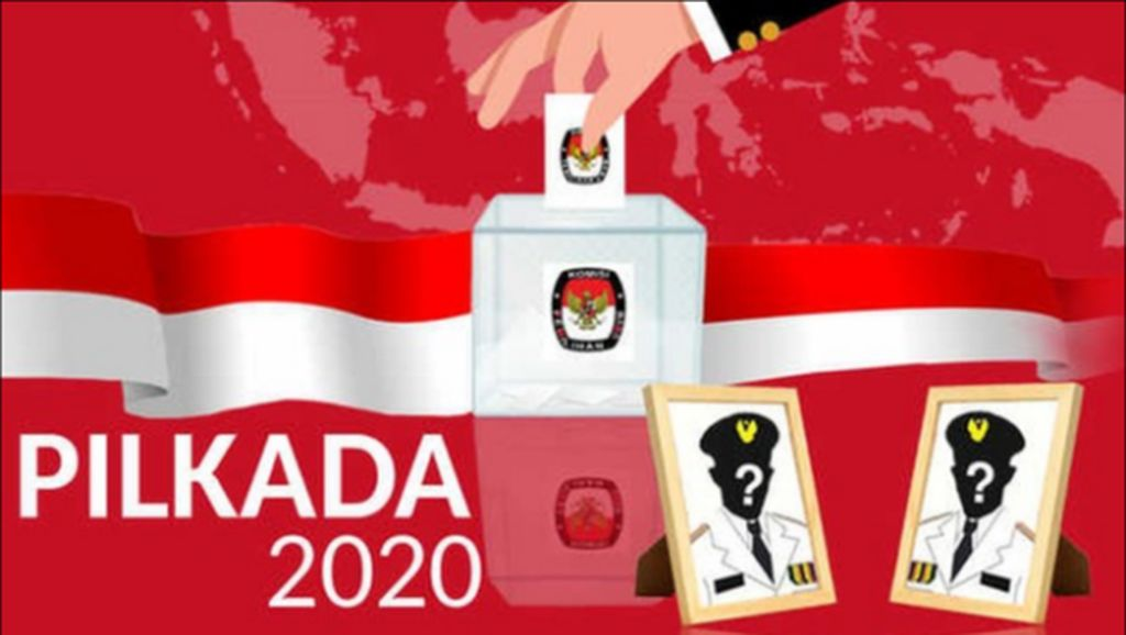 KPU Kaji Penyediaan Masker untuk Seluruh Pemilih Saat Pilkada