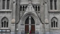 Gereja di Jakarta-Bekasi Buka 12 Juli, KAJ: Umat Tak Boleh Bersalaman