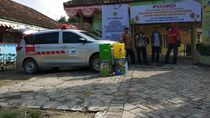 Mobil Siaga Pertamina Dimanfaatkan untuk Mobilisasi Tanggap Corona