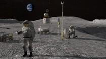 Nokia Hadirkan Koneksi 4G di Bulan