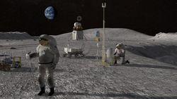 NASA Kasih Rp 500 Juta Buat yang Bisa Bikin Toilet di Bulan