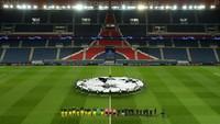 UEFA: Lebih Baik Laga Tertutup daripada Tidak Sama Sekali