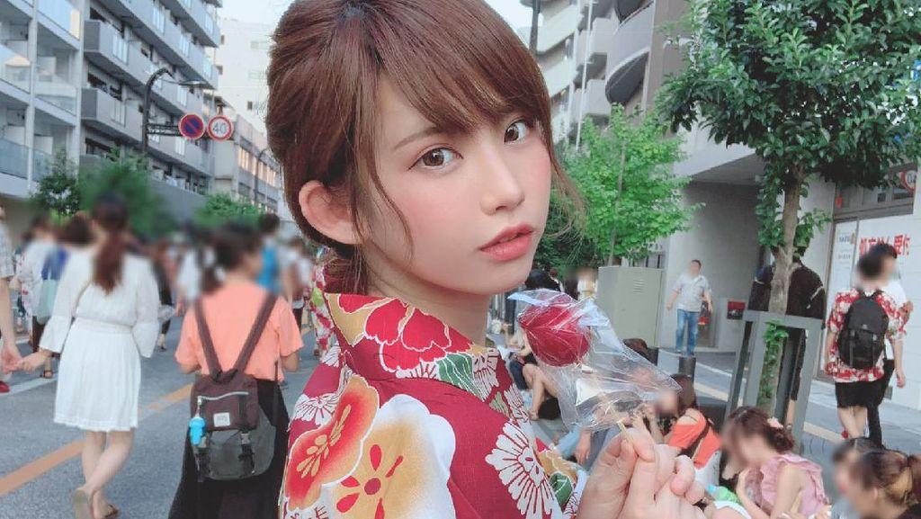 Jepang Tunjuk Cosplayer Cantik Paling Populer untuk Promosi Budaya