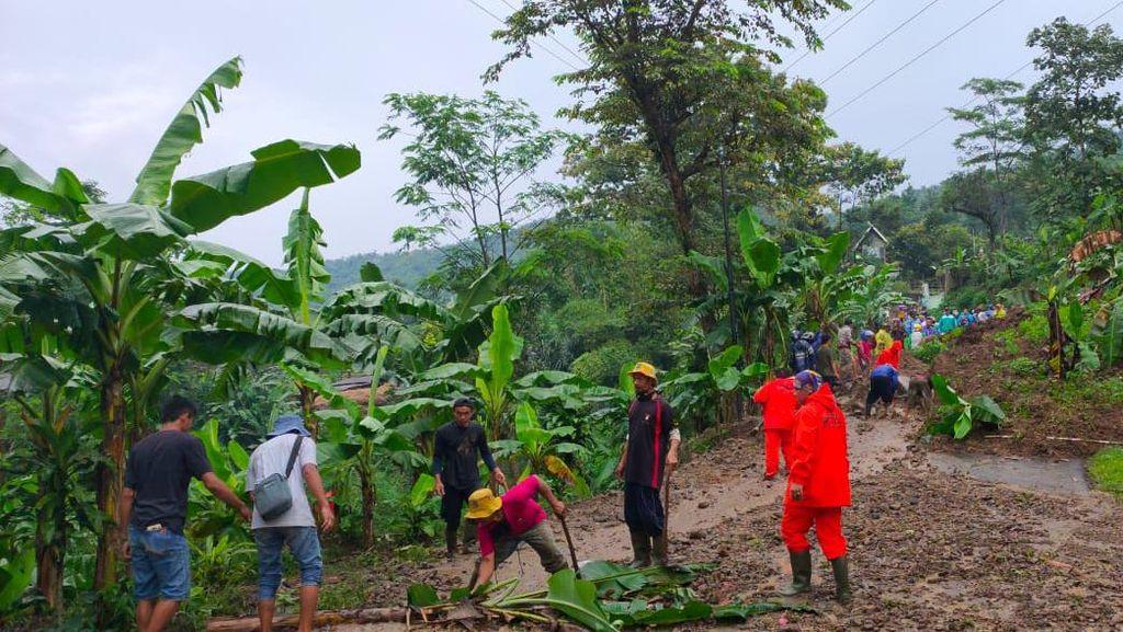 BPBD Sumedang Tetapkan Status Darurat Bencana