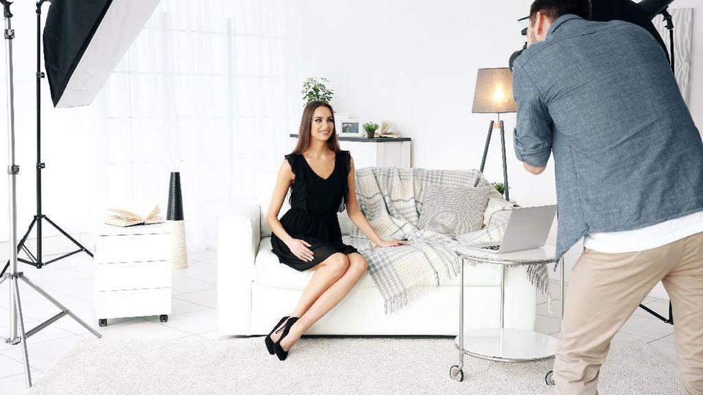 Tips Dasar Foto Fashion, Cocok buat yang Baru Belajar
