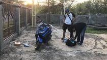 Pelajar di Kaltim Ditangkap BNN, Bawa Sabu 1,4 Kg dalam Saset Kopi