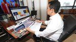 Komisi XI Rapat Virtual Bahas Kondisi Perekonomian