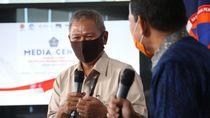 Pemerintah: Kami Prihatin Ada Tenaga Kesehatan Menderita Corona dan Gugur
