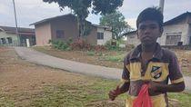 Malaysia Lockdown, Viral Kisah Bocah Tak Makan 3 Hari Bikin Hati Meringis