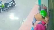 Polisi Cek Viral Oknum Beratribut Ojol Coba Bobol Toko di Medan