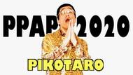 Pikotaro Is Back! Lagu Pen Pineapple Apple Pen Diubah Jadi Ajakan Cuci Tangan