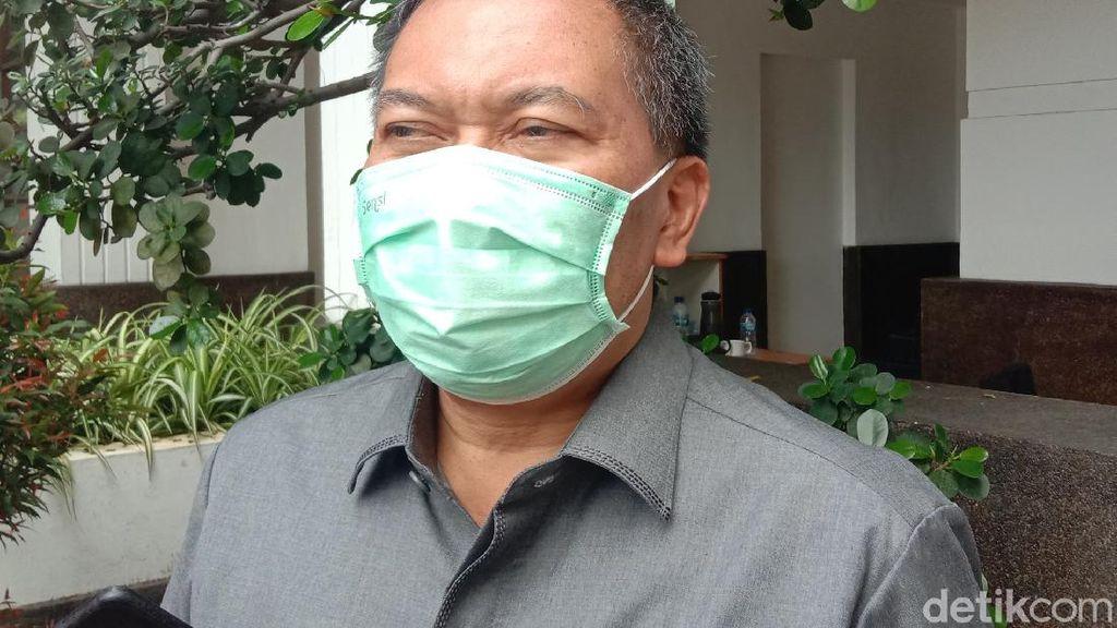 Pemkot Bandung Segera Bahas Penerapan PSBB