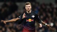 Jangan Harap RB Leipzig Jual Murah Timo Werner