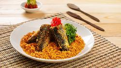Di Rumah Aja, Perlu Tahu Nutrisi pada Ikan Sarden yang Penuh Manfaat