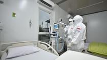 Sudah 90%, Begini Kesiapan Rumah Sakit Pertamina untuk Tangani Corona