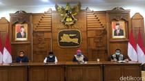 Khofifah Sebut Belum Ada Kabupaten dan Kota di Jatim yang Ajukan PSBB