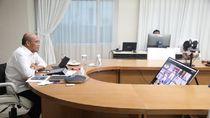 Menko PMK Muhadjir Effendy Ajak Diskusi Pakar untuk Tangani Corona