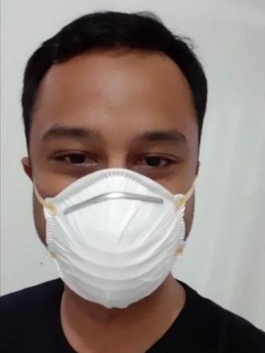 Ajudan Wagub Ijeck, Ori Kurniawan (dok. Istimewa)