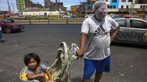 Kasus Corona di Peru Tembus 100 Ribu, Tertinggi Kedua di Amerika Latin