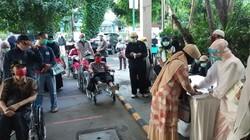 RSCM Mulai Screening Gejala Corona Pada Semua Pasien Rawat Jalan