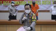 Bawa 9,4 Kg Sabu, Kuli Bangunan di Tangerang Ditangkap Polisi
