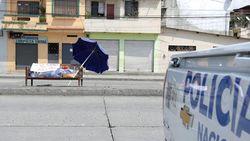 Horor Mayat Pasien Corona di Jalan: Dulu Ekuador Kini Bolivia