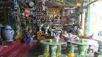 Terdampak Corona, Warung-warung Kuliner Solo Sepi Hingga Tutup