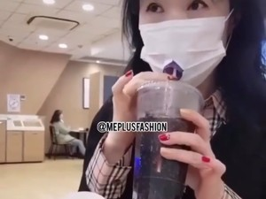 Kreatif! Netizen Bagikan Tips Makan Tanpa Melepas Masker