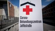 Angka Infeksi Virus Corona di Jerman Tembus 100.000 Kasus