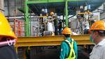 Momen Mendag Sidak Pabrik Gula di Kendal