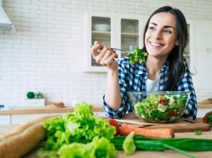 5 Kebiasaan Makan Baru Ini Terbentuk Karena Virus Corona