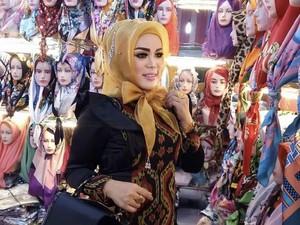 Viral! Curhat Wanita PDP Corona di Padang Sidempuan, Live Facebook Sebelum Meninggal