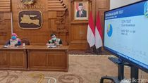 2 Pasien Positif Corona di Surabaya Meninggal, Ini Penyakit Penyertanya