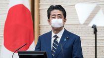 Kasus Corona Melonjak, Jepang Umumkan Darurat Nasional Hingga 6 Mei