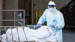 Kematian Akibat Corona Sangat Tinggi, WHO Wanti-wanti