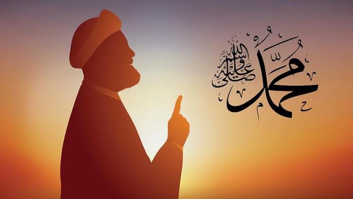 One Day One Hadits tentang istighfar Nabi Muhammad