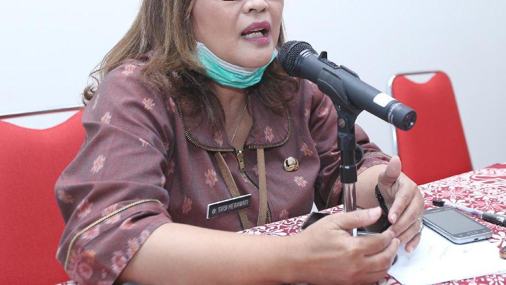 Pemkot Semarang Umumkan 1 Pasien COVID-19 Sembuh, Total Jadi 7