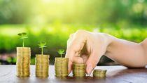 Cara Aman & Praktis Nabung Emas, Investasi Menggiurkan Saat Ini