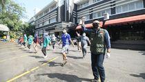 Ridwan Kamil Pantau Fasilitas Hotel untuk Tenaga Medis Covid-19