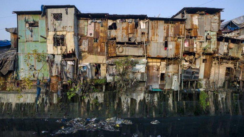Geger Kematian Pria Positif Corona di Daerah Kumuh Terbesar Asia