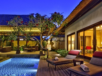 The Trans Resort Bali Sediakan Paket Karantina Mewah