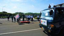ACT & TNI Salurkan 1.000 Ton Beras ke 200 Ribu Keluarga se-Jadetabek