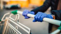 Cerita Pria yang Terinfeksi Virus Corona Setelah Sekali Pergi ke Supermarket