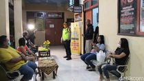 Belasan Orang Nongkrong di Kafe yang Diciduk Polisi Rembang Tak Ditahan