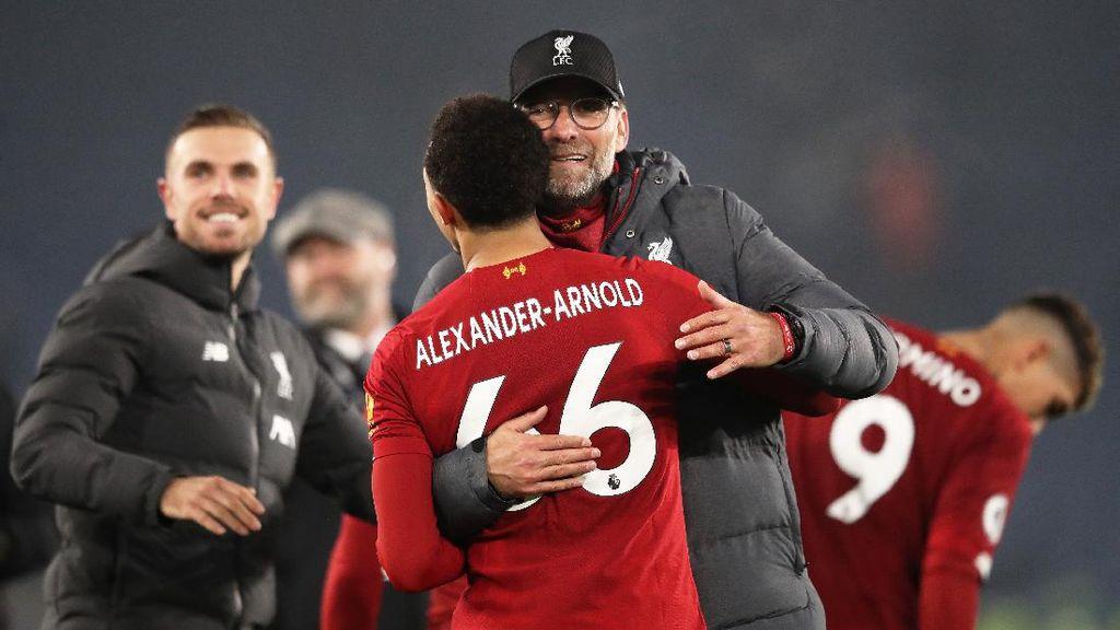 Giggs: Dengan Berat Hati, Harus Diakui Liverpool Fantastis