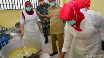 Boyolali Resmikan RS Darurat, Tampung Suspect Corona Kondisi Ringan-Sedang