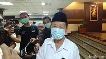MUI Jateng Usahakan Ada Fatwa Salat Jumat 2 Gelombang Saat Pandemi
